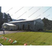 Best Solid Aluminum Structures Wedding Party Tent In Garden 25 x 75m More Than 500 People wholesale