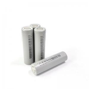 Best IEC62133 2500mAh 3.7V 18650 Lithium Ion Cells wholesale