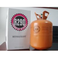 Best R290 Propane Used in Air-Condition 5.5kg N. W. OEM Brand wholesale