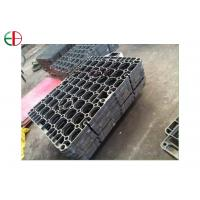 China A297 HL Longer Life Heat Treatment Furnace Holding Fixture Components EB22242 on sale
