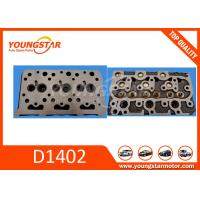 China Kubota Diesel Engine Cylinder Head D1402 For KUBOTA Tractor D1402 on sale