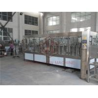Buy cheap Non Carbonated Water Bottle Filling Machine For Sugar Free Beverages from wholesalers