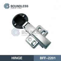 Best High Quality Cabinet Glass Door Hydraulic Two Way Hinge wholesale