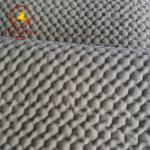 Best Bone pattern ultrasonic fabric for upholstery wholesale