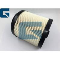 China QS1350A5810A Volvo Diesel Fuel Filter / Oil Water Separator Filter Element 60282026 on sale