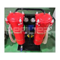 China Customized high quality utility car engine oil filter machine LYC-32B on sale