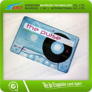 Best new custom hot sale UV pvc business card printing wholesale