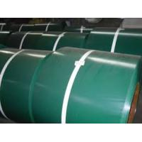 Best prime quality blue color 0.15-1.5mm ppgl prepainted steel sheet for metal roof sheet wholesale