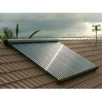 China Heat Pipe Solar Energy Collector (interma) on sale