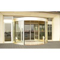 Best Two-Wing Automatic Revolving Door wholesale