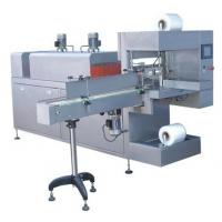 Best Sleeve Film Shrinking Automated Packing Machine With Temperature Control Module wholesale