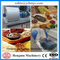 Best Factory manufacturer supply many different types of hammer mill for flour wholesale