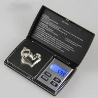 Best Digital Precision Scales for Gold Bijoux Jewelry Scale 0.01 Pocket Balance wholesale