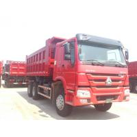China Sinotruk dump truck tipper truck 10 wheel for sale on sale