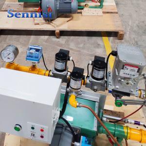 China Two stage gas burner for boiler/industrial burner on sale