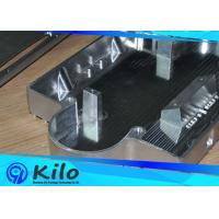 China High Precision Metal Machining , Metal Milling Service,Fixture part on sale