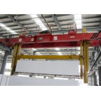 Best High Percision AAC Block Plant Sand Lime Brick Machine With ISO9001 wholesale