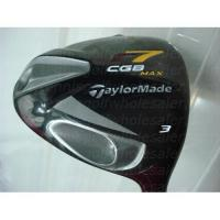 China Paypal TaylorMade Golf r7 CGB Max Fairway Woods on sale