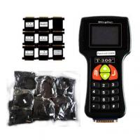 Best T300 Key Programmer English 9.99v Free Shipping by DHL wholesale