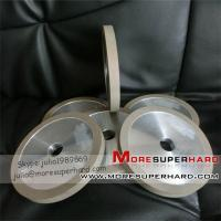 Best 1A1 Flat-shaped diamond grinding wheel for carbide,Resin diamond grinding wheel wholesale