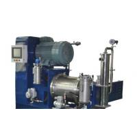 High Safety Ceramic Horizontal Sand Mill Operating Easily Wear Resistance
