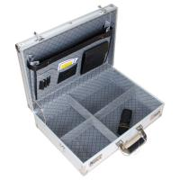 China Fireproof Aluminum Mens Attache Cases on sale