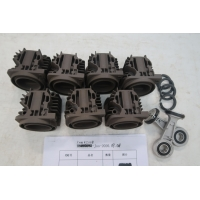 Best OE#A2203200104 For Mercedes Benz W220 Air Compressor Piston Rod and  Cylinder Cover wholesale