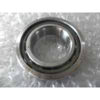 Best 7215 Angular Contact Ball Bearing 75X130X25 High Precision Nylon Cage wholesale
