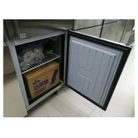 Low Power Consumption Commercial Refrigerator Freezer Highly Firm Adjustable