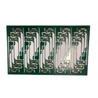 Buy cheap SMT THT PCBA Printed Circuit PCB Board Fabrication And OSP PCB Assembly from wholesalers