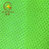 Best Wholesale Breathable Spandex Mesh Fluorescent Fabric wholesale
