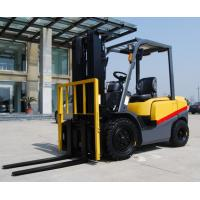 Best 2.5 Ton Heavy Machinery Forklift , Automatic Warehouse Material Handling Equipment wholesale