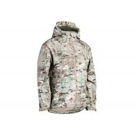 Best Multicam Tactical Coats And Jackets For Security Guard / Police / Law Enforcement wholesale
