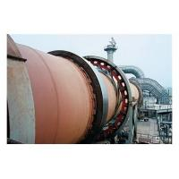 Best 6.3T/m3 pig iron direct reduction ROTARY KILN for any of kind of iron ore, even steel slag wholesale