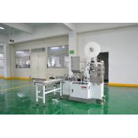 Best Straw Single Packing Machine with 2 Colors Printer wholesale