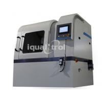 Best Max Section 180mm Heavy Duty Automatic Metallographic Specimen Cutting Machine wholesale