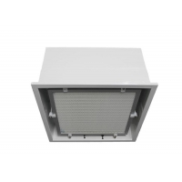 Best Powder Coated Steel HEPA Filter Terminal Box With Smooth Diffuser wholesale