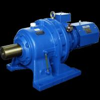Best Horizontal Foot Mounted Cycloidal Speed Reducer With Motor Cyclo Drives wholesale