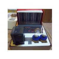 Best Original 220V Petrol Fuel Injector Cleaning Machine , Fuel Injector Testing Machine wholesale