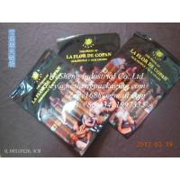 Buy cheap coextruded reclosable zipper lock bag with moisture pad from wholesalers
