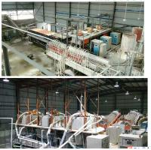 Best Heavy Duty Kaolin Processing Plant Machinery , Kaolin Processing Production Line wholesale