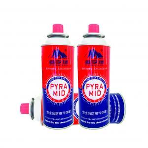 Best Korea butane gas cartridge 250g camping wholesale