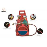 Best Professional Welding Tools And Equipment Tote Oxygen Acetylene Welding Cutting Torch Kit With Tank wholesale