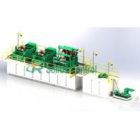 Best High Performance Mud Recycling System For Horizontal Directional Drilling wholesale