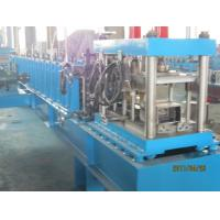 Best Rack Roll Automatic Forming Machine , Sheet Metal Roll Forming Equipment wholesale