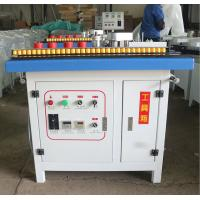 Best kdt portable pvc wood mdf straight edge banding machine and glue wholesale