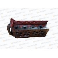 Best J05E  Diesel Engine Cylinder Head For HINO ,  Excavator Spare Parts wholesale