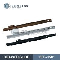 Buy cheap High Quality 35mm FGV Slide for Cabinet Drawer from wholesalers