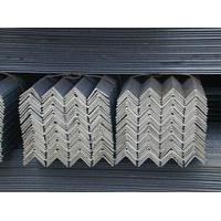 Buy cheap Q235 Equal Hot Rolled Steel Angles from wholesalers