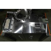 Cheap Cuustom Hot Runner Injection Mould , EDM Engraving Machine for Auto Industry for sale